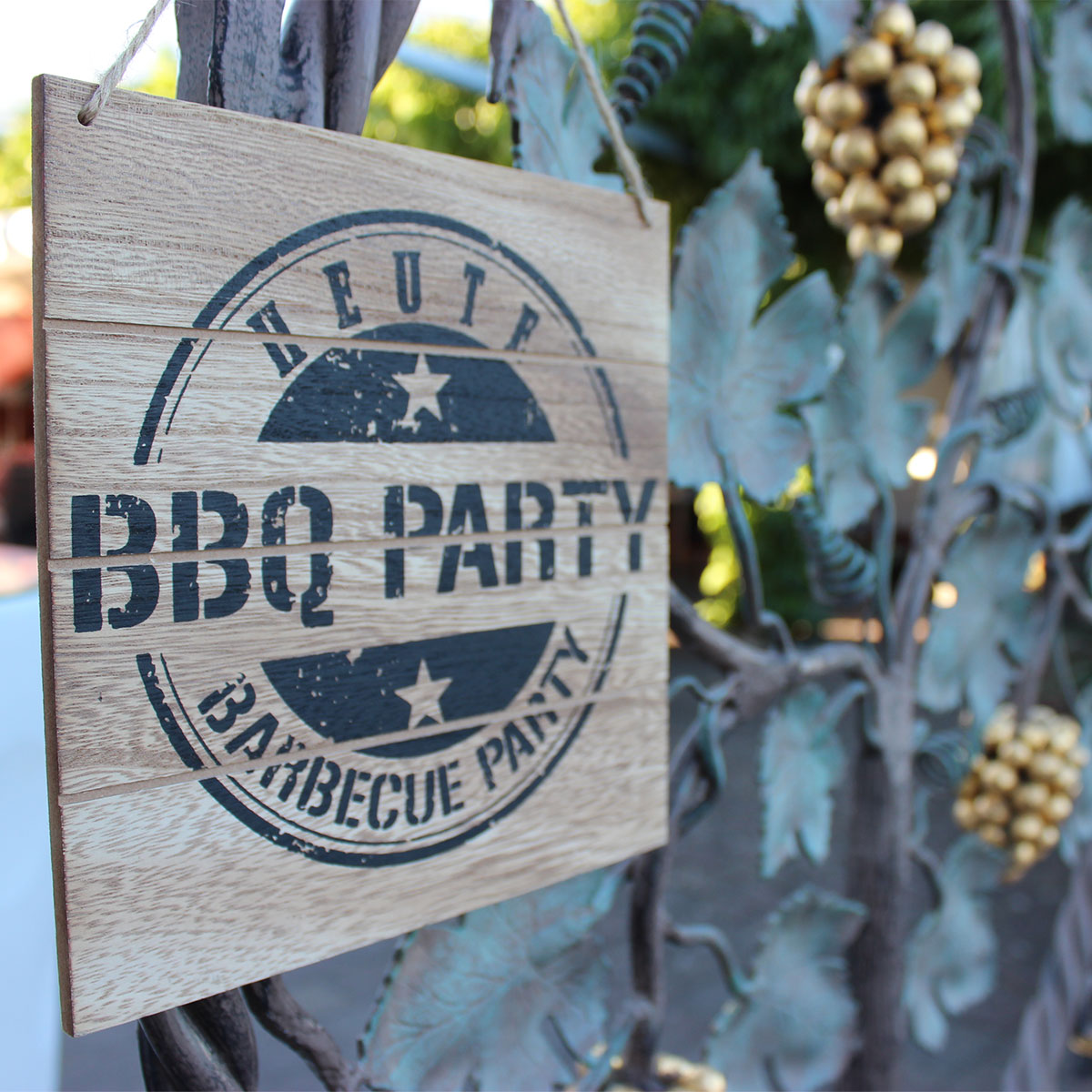 Weingut Hauer Events - BBQ Party
